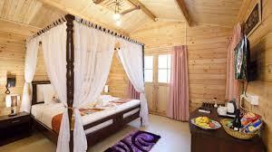baga hideout resort goa goa wooden luxurious cottages in baga