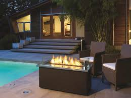modern outdoor gas fireplace designs outdoor gas fireplace