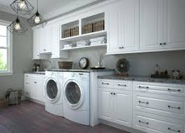deep laundry room cabinets white laundry room cabinets taiwanlawblog co