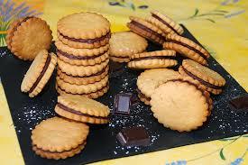 la cuisine de jackie biscuits au chocolat façon prince de lu pour ma princess