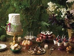 Choose The Simple But Elegant 5 Organically Elegant Wedding Cakes Portlandbrideandgroom Com