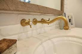 Vintage Bathroom Fixtures Wall Mount Vintage Antique Brass Faucet Vintage Bathroom Fixtures For Sale