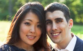 nytimes weddings diana ren michael senno wedding and weddings