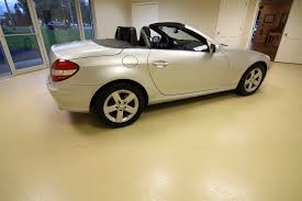 2008 mercedes benz slk slk280 stock 16279 for sale near albany