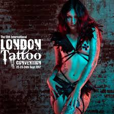 the best of london tattoo convention 2017 tattoo life