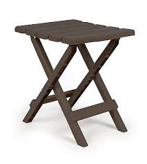 folding outdoor side table perfect folding outdoor side table outdoor folding coffeeside table