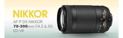 2017 black friday amazon d7100 nikon amazon com nikon af p dx nikkor 70 300mm f 4 5 6 3g ed vr lens