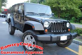 used 2008 jeep wrangler for sale west milford nj