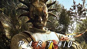 dying light ps4 walkthrough dying light the following the gathering walkthrough gameplay