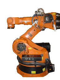 used kuka industrial robots exapro