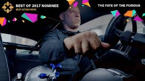 best action movie best of 2017 awards ign
