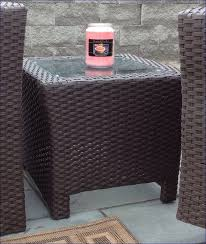 wicker end tables sale 145 best wicker tables images on pinterest rattan wicker and