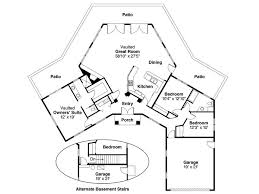 interesting floor plans plan 051h 0052 find unique house plans home plans and floor
