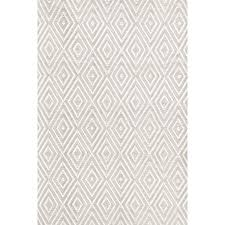 Dash And Albert Outdoor Rugs by Dash And Albert Rugs Diamond Platinum U0026 White Indoor Outdoor Area