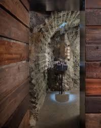 Decorative Bathroom Shelves by Stone Bathroom Floor Tiles Nice Mosaic Small Tiles Decoration For
