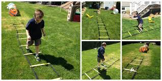 Backyard Obstacle Course Ideas Obstacle Course Ideas For American Warrior On Our