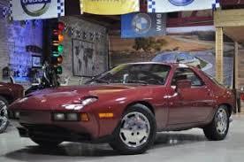 used porsche 928 used porsche 928 for sale in chicago il cars com