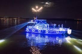 alexandria festival of lights holiday boat parade of lights in alexandria va