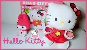 create a hello kitty sew stuff dress and decorate hello kitty