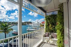 location appartement 3 chambres louer appartement de luxe 3 chambres à barthelemy gustavia