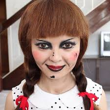 Scary Doll Halloween Costume Pictures Popular Costume Ideas Halloween 2014 Photos