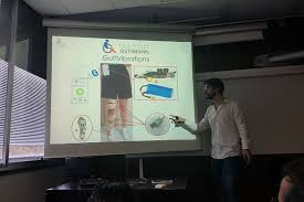 presentation master thesis alfons carnicero focal vibration device Biomec   UPC