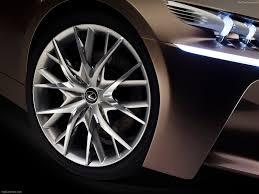 lexus wheels 16 lexus lf cc concept 2012 picture 22 of 31