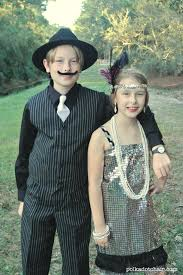 Good Family Halloween Costumes by Flapper Halloween Costume Ideas The Polka Dot Chair