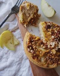 safran cuisine fr gâteau renversé pomme safran cardamone en apple safran
