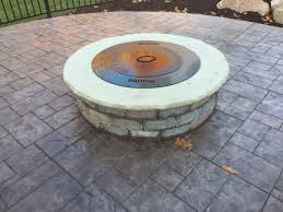 Fire Pit Inserts by Pittsburgh Outdoor Living Home Zentro Fire Pits