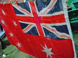Tasmania Flag Flags Of Empire Australasia