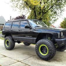 jeep cherokee green 2000 metro detroit sightings page 12 jeep cherokee forum