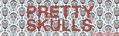 pretty skulls deny designs