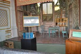 chambre d hote nohant vic le petit théatre photo de maison de george sand nohant vic