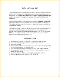 Resume Format For Ojt Resume Of Hrm Ojt Aileen J Villarta Resume Cover Letter For Ojt
