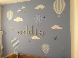 Lovely Baby Room Wall Decor Wall Art and Wall Decoration Ideas