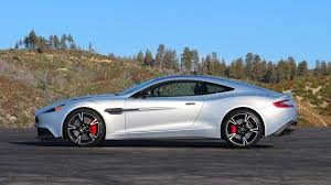 aston martin vanquish 2018 aston martin vanquish s coupe review going out with a bang