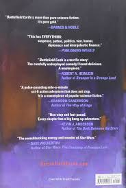 amazon com battlefield earth post apocalyptic sci fi and new