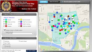 Crime Mapping Com Mira Wannous Sterling Real Estate Crime Rates