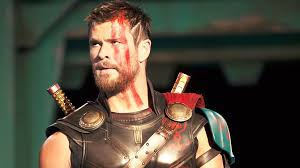 in ragnarok thor loses his hammer but scores a sense of humor