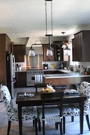 Kitchen Table Lighting Ideas Lighting Over Kitchen Table Kitchens Design