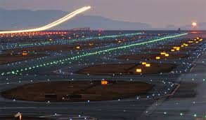 model airport runway lights airport lighting system market insights and global briefing 2018 to