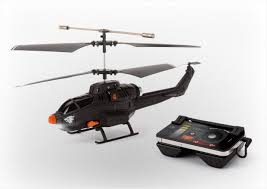 gadgets for android not just helicopters gadgets you can with android