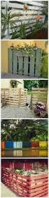 best 25 wood pallet fence ideas on pinterest pallet fencing