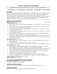 cover letter account representative resume medical account