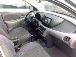 nissan almera tino 2003 gps nissan almera tino diesel