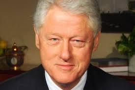 Bill Clinton visiting Cornell College Jan. 28