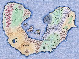 Metroid Nes Map Crystalis World Map By Binarynova On Deviantart