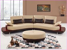 Round Sofa Bed by Round Sectional Couch Curved Sectional Sofas Wayfair Velago