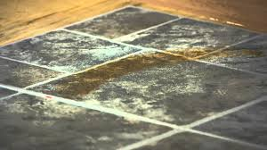 How To Remove Rust Stains From Bathroom Tiles How To Remove Rust From Linoleum Tiles Let U0027s Talk Flooring Youtube